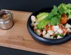 Photo Crevettes façon ceviche - CAMBAROU
