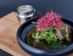 Photo Thon frais qualité sashimi juste saisi - CAMBAROU